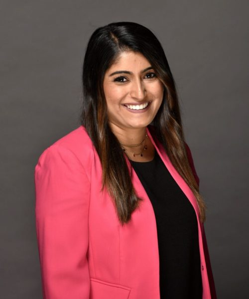 Rashika Patel headshot
